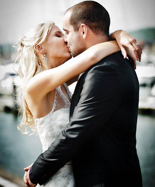 View Michelle & James Wedding